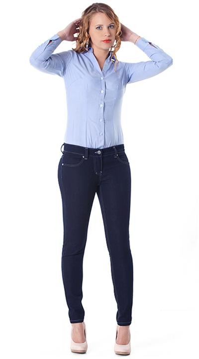 Damen Jeans Schweiz, Skinny Jeans